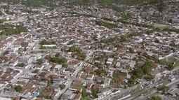 Conheça o bairro de Ouro Preto, que abriga há 45 anos a Globo Nordeste