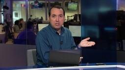 Cereto questiona Bruno Henrique por não comemorar gol contra o Paysandu