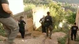 Cinquenta pessoas são presas durante Operação Merquíades, em Timóteo