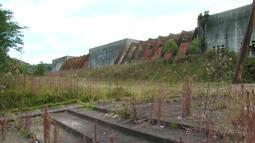 Abandono da antiga Fricesp preocupa moradores de União da Vitória