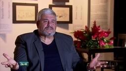Livro do escritor João Monteiro Neto é resultado de pesquisa de 40 anos