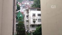 Tiros são ouvidos no Pavão-Pavãozinho, na Zona Sul do Rio
