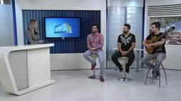 Renan e Christiano se apresentam na Feijoada da Ascomcer neste sábado em Juiz de Fora