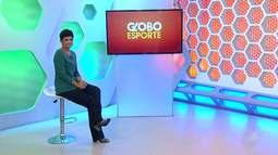 Globo Esporte BA - Íntegra do dia 29/04/2017