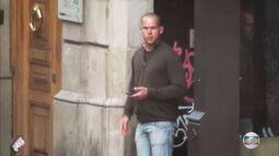 Acusado de matar menino Joaquim, padrasto é preso na Espanha