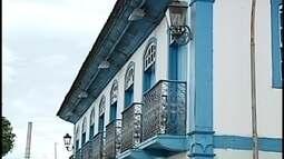 Prefeitura de Araxá viabiliza aquisição do Museu Dona Beja