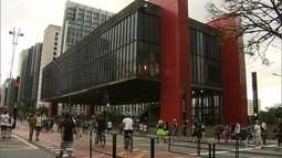 Antena Paulista destaca os 70 anos do Museu de Arte de São Paulo
