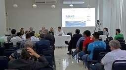 Estudo é apresentado para mostrar viabilidade do uso do Rio Paraguai para transporte de ca