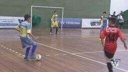 Copa TV Tribuna de Futsal Escolar tem rodada decisiva