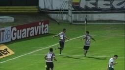 Santa Cruz vence e Náutico é derrotado em rodada da Série B