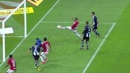 Melhores momentos de Internacional 1 x 1 ABC pela série B do Campeonato Brasileiro