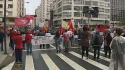 Campinas tem ato contra o presidente da Repúbilca no domingo