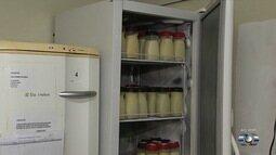 Hospital Materno Infantil pede doações para o banco de leite