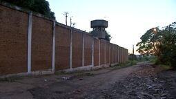 Três presos fogem do presídio de segurança máxima de Campo Grande