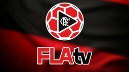 Clube TV - Nova FLA TV - Ep.72