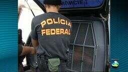 Ex-presidente do Conselho Federal de Enfermagem e a esposa são presos em Aracaju