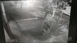 Vídeo mostra ataque a caixas eletrônicos que terminou com três mortes em São Roque