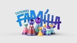 Márcio Garcia convida você para acompanhar o Tamanho Família, aqui na TV TEM (1)