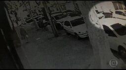 Ladrões fazem arrastão na porta de uma escola infantil em Vila Isabel