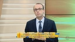 Renato Igor fala sobre a justiça retirar Sinduscon do grupo que discute o Plano Diretor