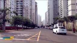 População de Londrina compra câmeras para monitorar ruas da cidade