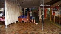 Dono de restaurante é baleado por homem após discussão no Canal do Itajuru, em Cabo Frio