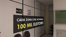 TRE convoca eleitores de Aracaju para troca de título