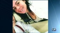 Padrasto é preso suspeito de matar jovem desaparecida em Valparaíso de Goiás