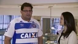 Guto Ferreira afirma que vive melhor momento da carreira