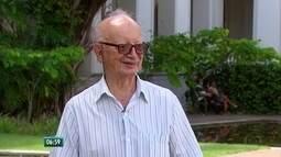 Médico e professor, Malaquias Batista trouxe avanços sobre a desnutrição