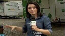 Confira o terceiro bloco do Bom Dia Ceará desta sexta-feira (26)