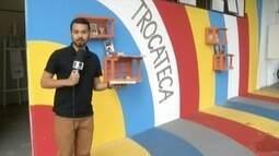 Universidade de Governador Valadares oferece acervo literário gratuito