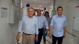 Unidade no Ceará vai produzir vacinas e desenvolver pesquisas na área da saúde