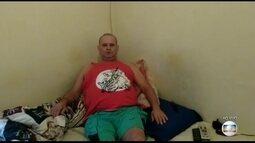 Pacientes sofrem com a falta de próteses no hospital universitário da Uni-Rio