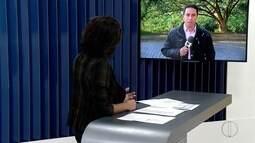 PM encontra homem com vacinas contra a gripe em Nova Friburgo, no RJ