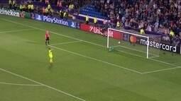 Os gols de Lyon 0 (7) x (6) 0 PSG pela final da Liga dos Campeões de futebol feminino