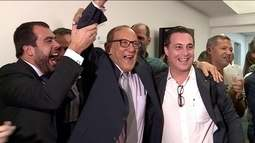 Após prisão de dirigentes, Miguel Cagnoni é eleito para a presidência da CBDA