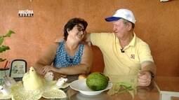 Parte 3: Conheça a história de um casal de agricultores