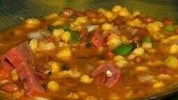 Mungunzá: aprenda a receita do prato que é adorada na mesa do cearense