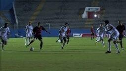 Melhores momentos: Oeste 0 x 0 América-MG pela 8ª rodada do Campeonato Brasileiro Série B