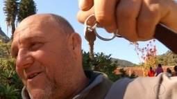 Vítimas da chuva de 2011 em Teresópolis, RJ, começam a receber chaves de apartamentos
