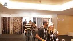 Vai, Corinthians - Dia dos namorados especial na Arena Corinthians
