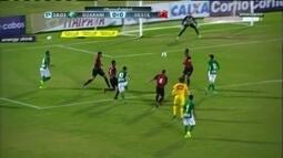Confira os melhores momentos de Guarani 0 x 0 Oeste, pela Série B