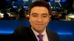 Jean Lourenço mostra os principais assuntos da edição desta quinta-feira no TEM Notícias