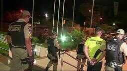 Acusado de matar jornalista Marcolino Júnior é condenado a 30 anos e 5 meses de prisão