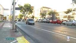 Carros, motos e caminhões podem usar faixa exclusiva de ônibus em BH a partir deste sábado