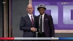 Pedro Maia analisa o Draft 2017 da NBA