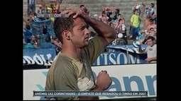 SporTV Mini Classic lembra empate entre Grêmio e Corinthians em 2007, que rebaixou o Timão