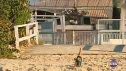Operação Moeda Verde reacende discussão sobre ocupações em Florianópolis