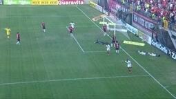 Melhores momentos: Brasil-RS 0 x 1 Internacional pela 10ª rodada da Série B do Brasileirão
